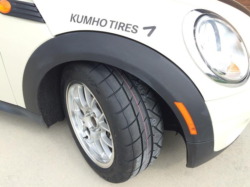 Kumho Ecsta V720 Page 6 S2ki Honda S2000 Forums