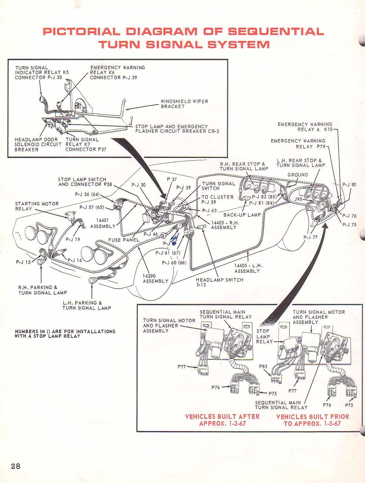 1969 mustang grande wiring diagram