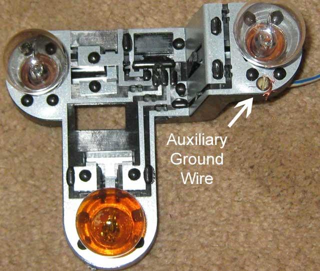 Saab Tail Light Wiring Wiring Diagram
