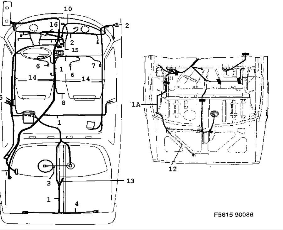 2006 saab 9 3 aero wiring diagram