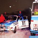 Kangasniemi-ralli 11.3.2000