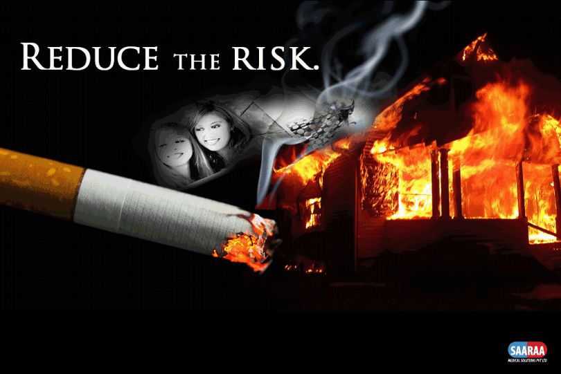 Fire Accidents Caused By Smoking