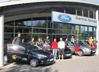 Ford Central Garage Gmbh D66763 Dillingen Saar ...