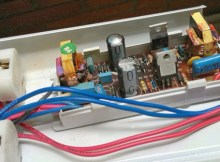 identificando erros no reator eletroncio