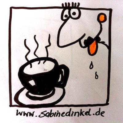 Koffein hat die beste Wirkung, wenn wir uns energetisch gerade im Aufwind befinden.