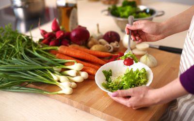Cinco razones porqué las dietas fallan (y cómo evitarlo)