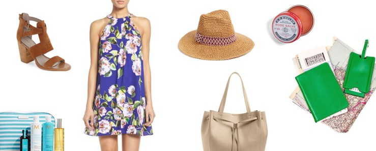 Nordstrom Anniversary Sale Roundup: Vacation Essentials