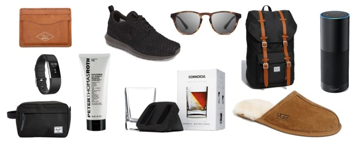 Holiday Gifts for Him