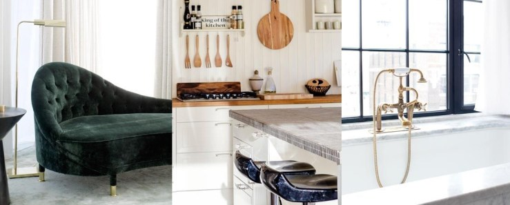 Best & Worst Interior Design Trends of 2017