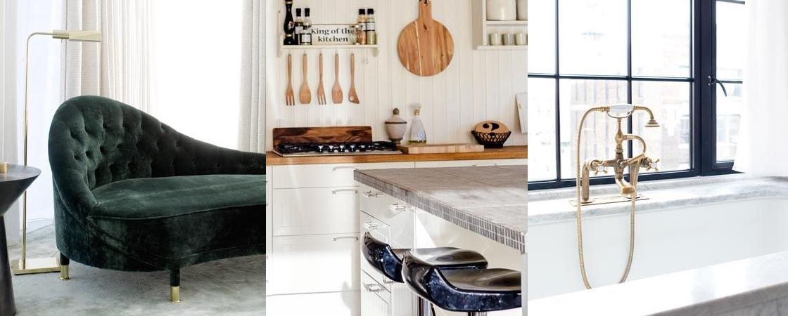 Best & Worst Interior Design Trends of 2017