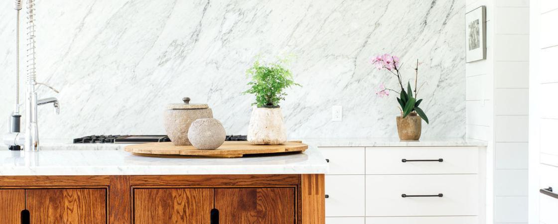 5 Top Kitchen Design Trends