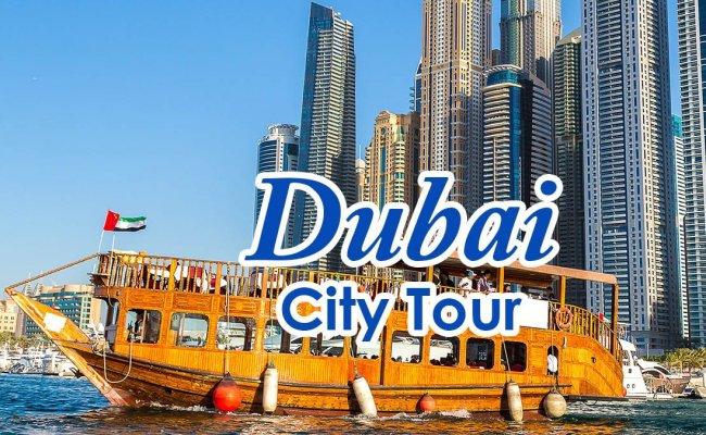 Dubai City Tour One Day Half Day Local Sightseeing Tours In Dubai