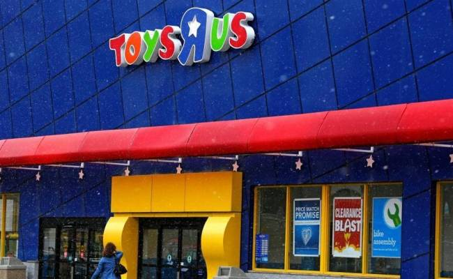 Toys R Us To Close 24 Locations In California Starts