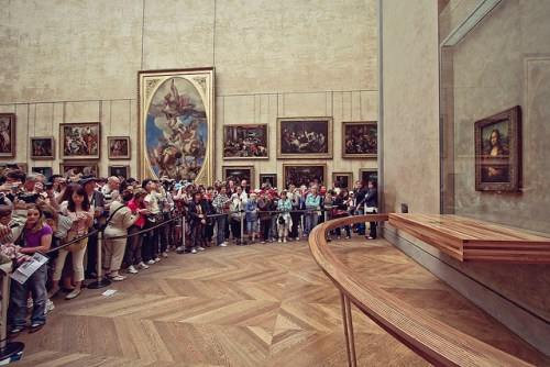 Must-see European museums: part 1