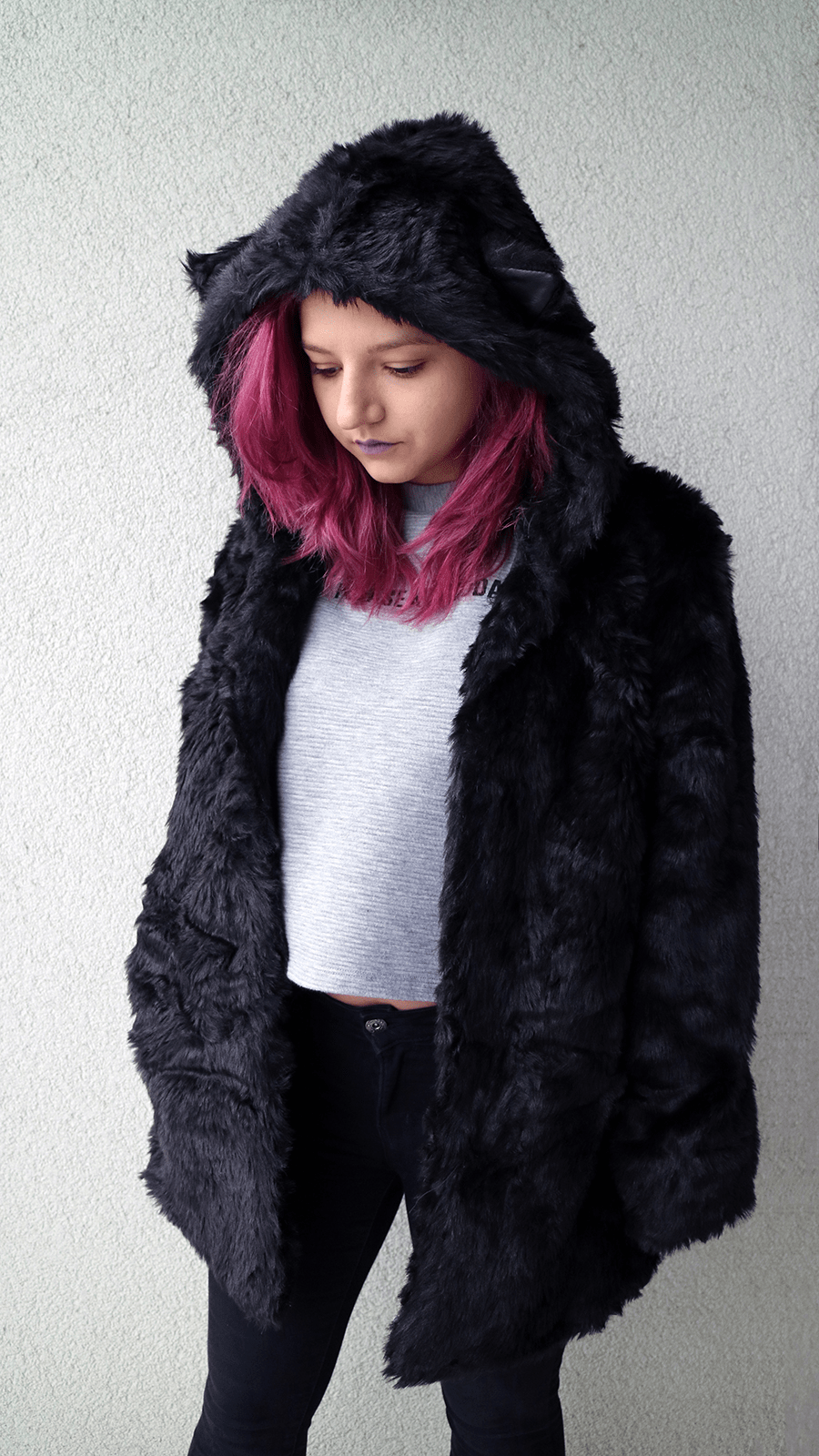 3 Reasons You Absolutely Need a Faux Fur Coat