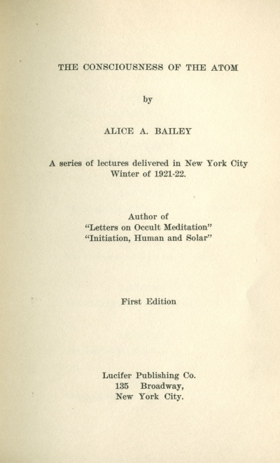 title page cover page