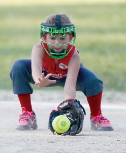 General Liability insurance for Dixie Softball