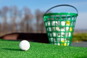 Golf Driving Range Insurance