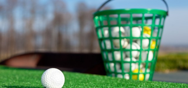 Golf Driving Range Insurance
