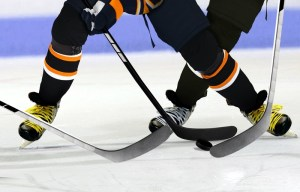 Ice hockey insurance