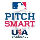MLB and Pitch Smart