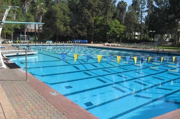 Swim Club Liability Insurance