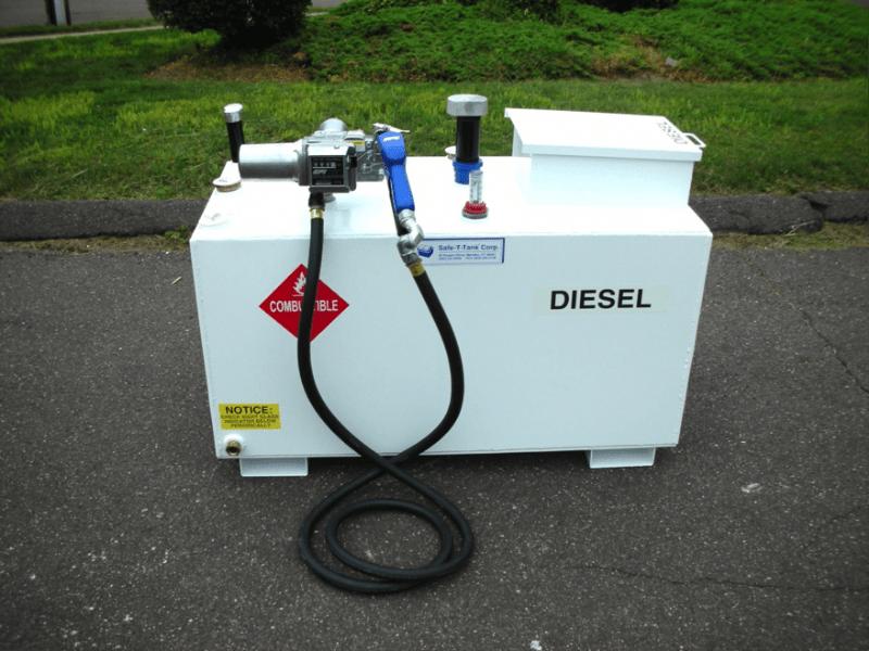 Diesel Dispensing Tanks Diesel Fuel Storage Tanks Safe