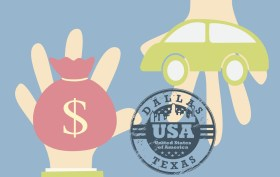 Auto Insurance in Dallas, Texas