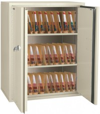 FireKing CF4436-MD Fireproof Medical Records Storage ...