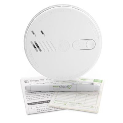 Help to Resolve Beeping Ei/Aico Alarms
