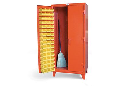 Bin Cabinets Saferack