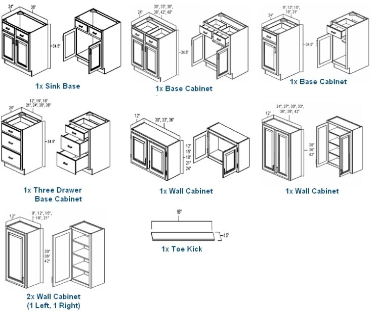 Kitchen Cabinets Parts Diagram Engine Diagram And Wiring