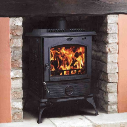 High Grade Glo Fire Appaloosa Medium Non Catalytic Wood Stove
