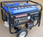 Gas Portable Generators