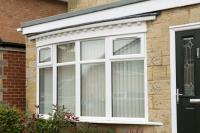 uPVC Double Glazed Bay Windows | Safestyle UK