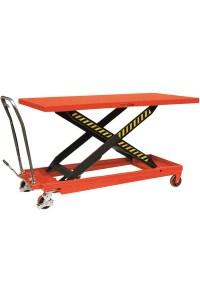 Scissor Lift Hydraulic Platform Table 1000kg   PT03325 ...