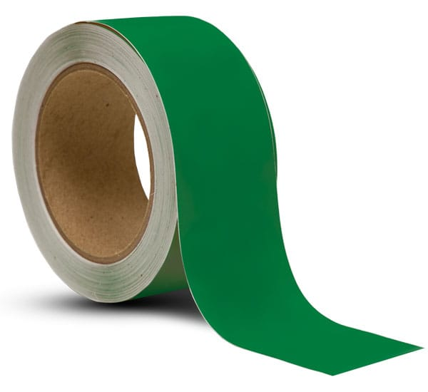 Green Banding Tape - by SafetySign