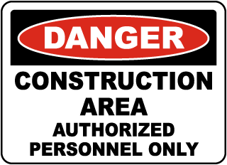 Construction Site Signs Construction Warning Signs Made