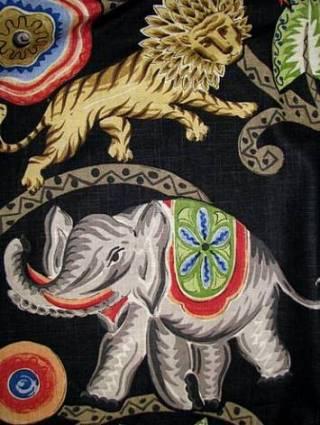 elephant home decor