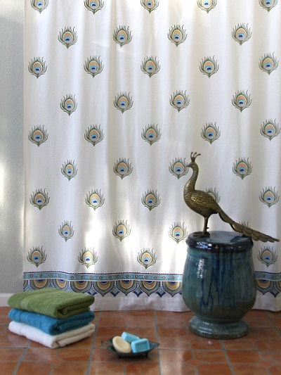 dop_ivory_peacock_shower_curtain