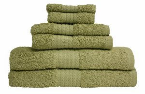 6 piece towel set - Amazon