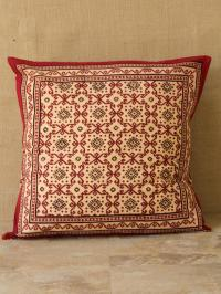 Colorful Decorative Bedding Euro European Pillow Sham Cover