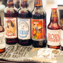 Lagunitas Sponsor December Six Pack Club