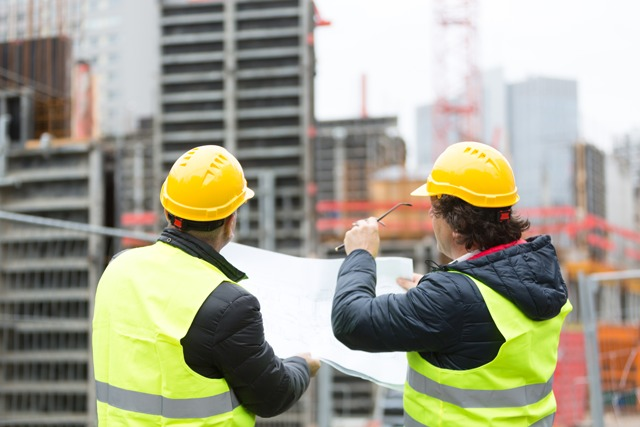 Construction Management - SAFNA Engineering and Consulting