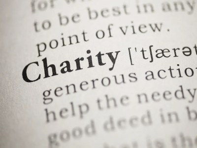 Can I claim tax relief on charitable donations? - Saga