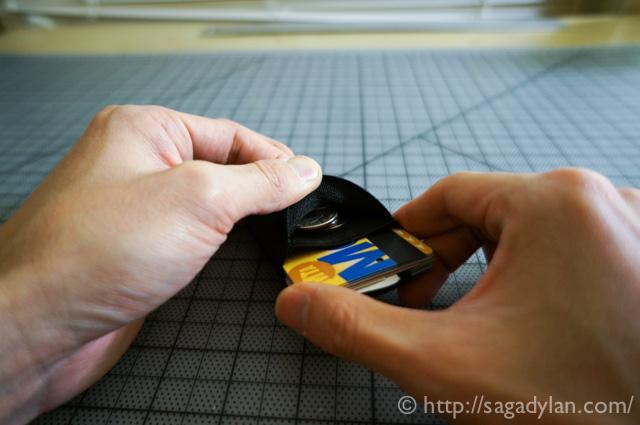 Basics wallet  16 of 17
