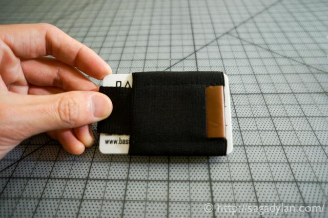 Basics wallet  4 of 17