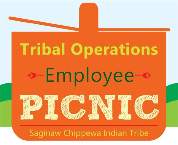 Tribal Operations Employee Appreciation Picnic - August 14th, 2014