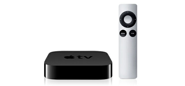 Apple interrompe la produzione dell'Apple TV 3