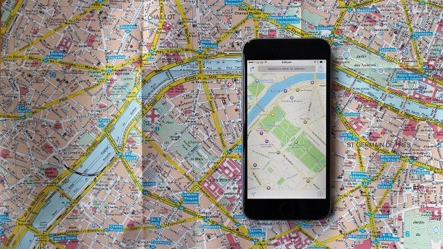 iphone.mappe
